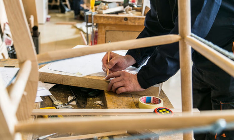 How Become Furniture Product Designer