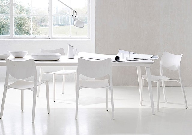 Stua Furniture Balenciaga design