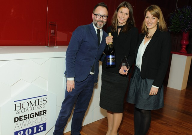 homes and gardens awards 2015