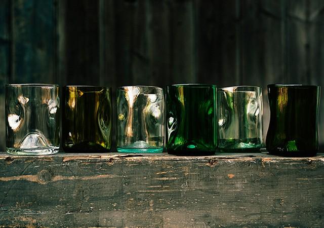 Jesper Jensen Glassware