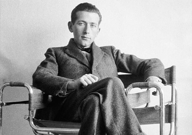 Marcel Breuer Isoken Bauhaus