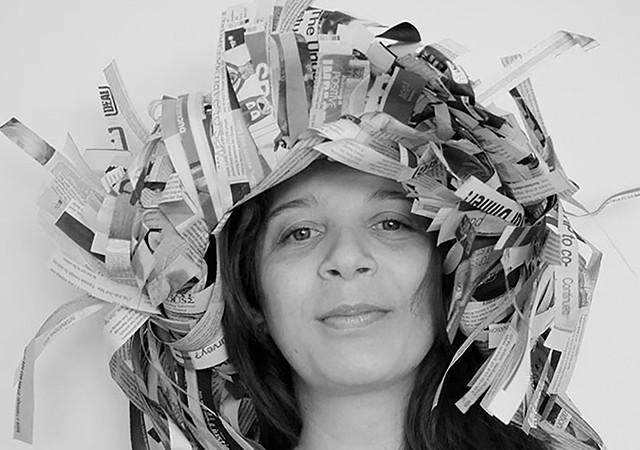Ester Comunello Heals Discovers 14