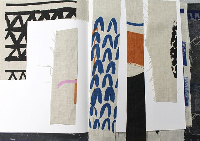 Laura Slater Textiles and Cushions