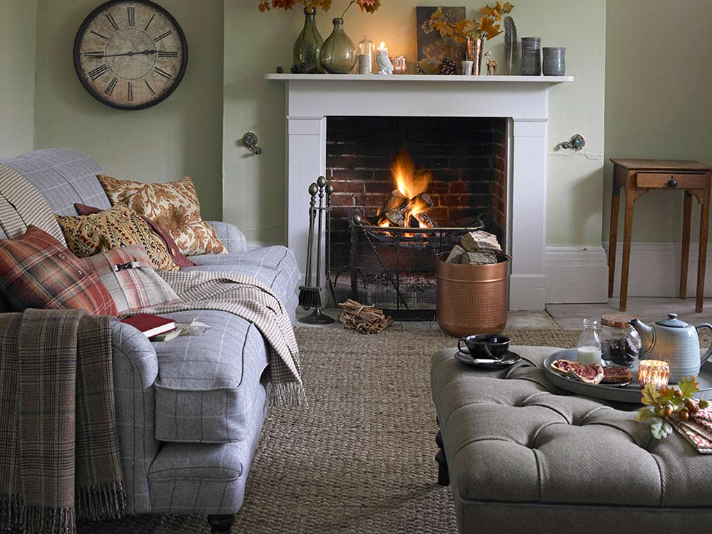 Country Home Interiors working with wool - country homes & interiors event 8th october