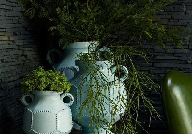 Abigail Ahern Faux Florist Styling Tips