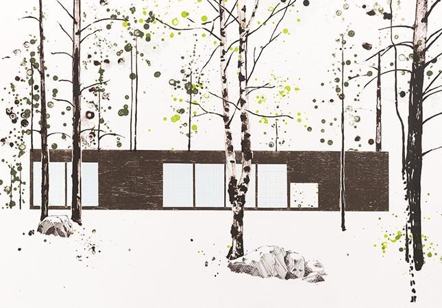 Sims Reed Art Gallery | Blaise Drummond Artist