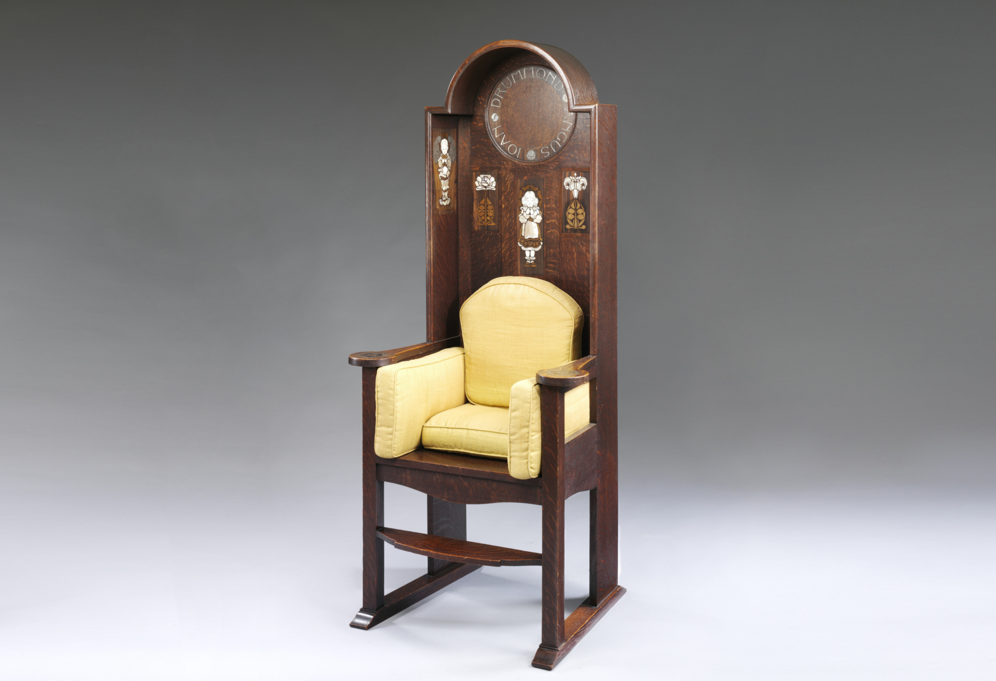 joan chair, ambrose heal