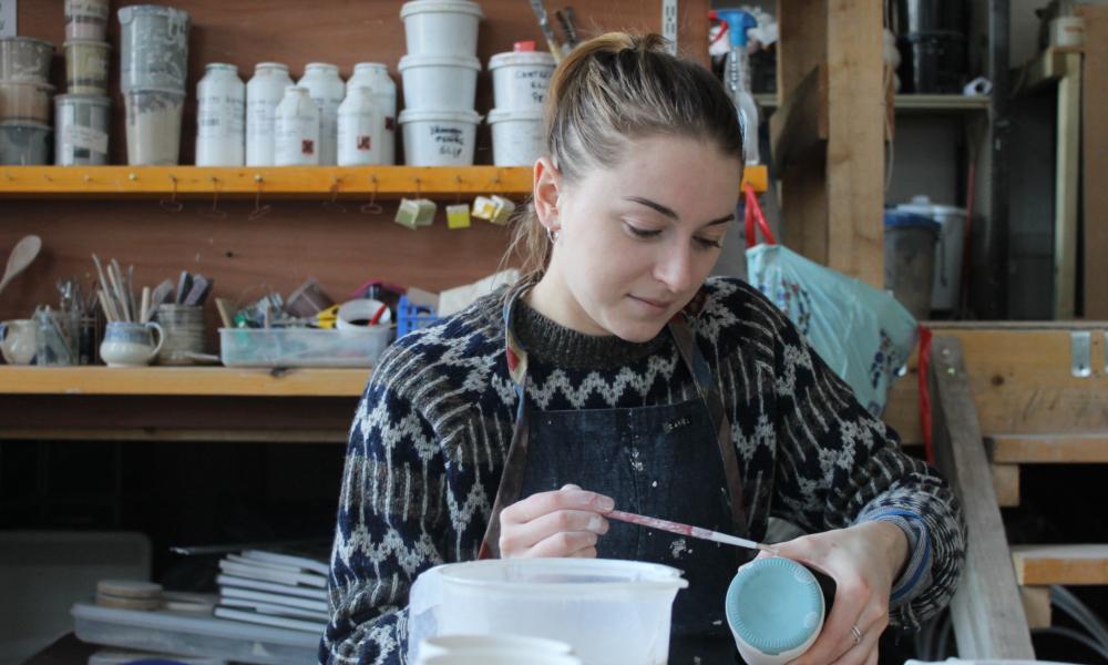CSWA_ ceramics Heal's home accessories