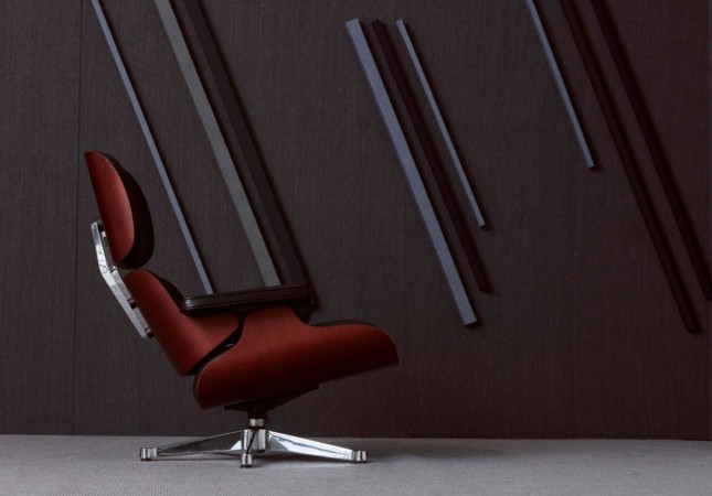 oki ni AW16 Heal's Eames Lounge Chair