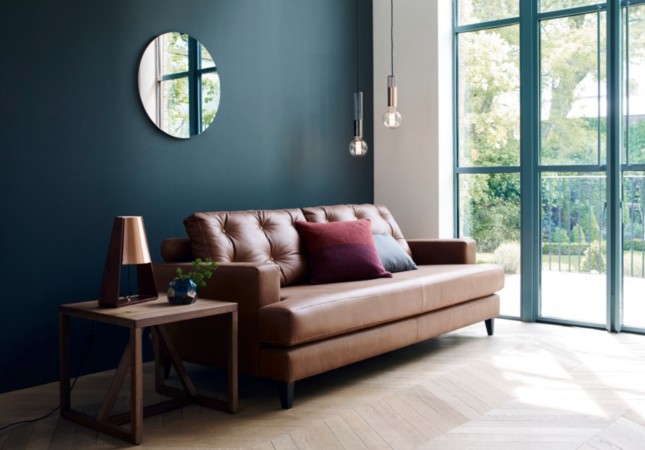 Mistral Sofa Competition