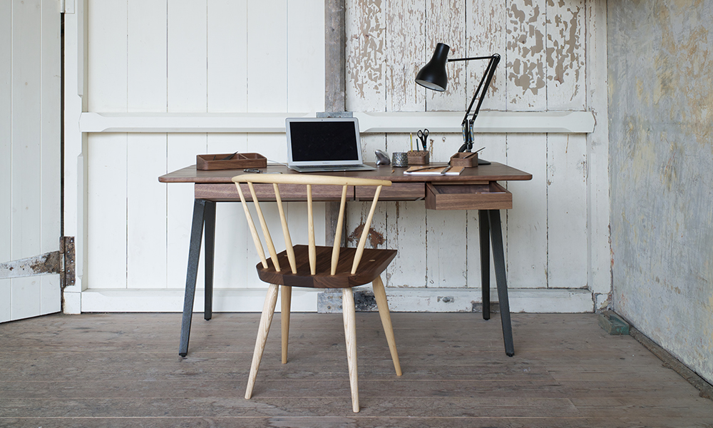 Heal's Desks Home Office Work space