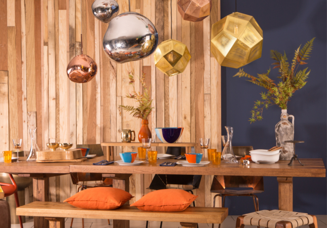 How To Set Your Table For Summer With Emilio Pimentel Reid