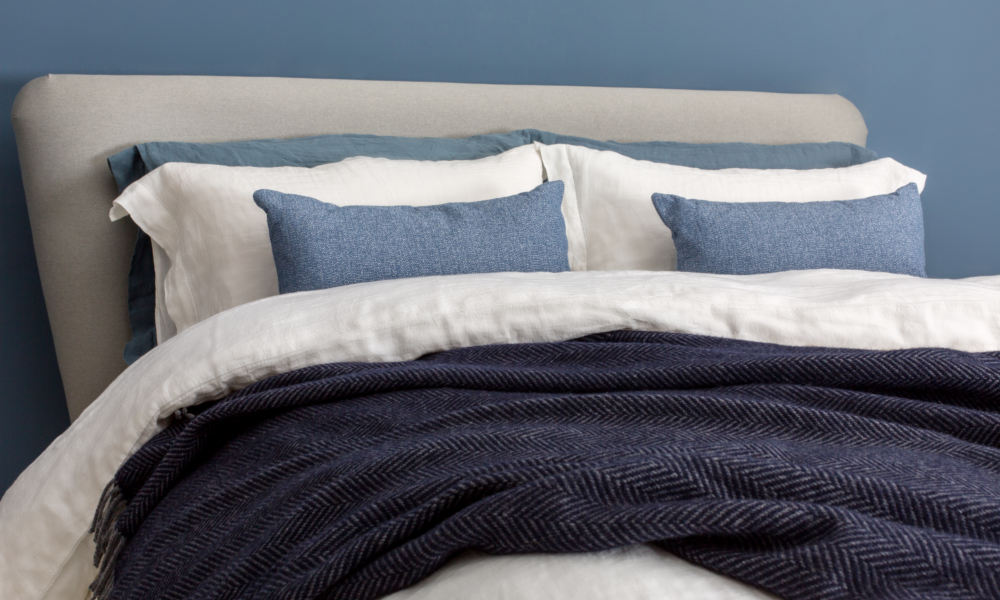 Heal's how to get the perfect night's sleep