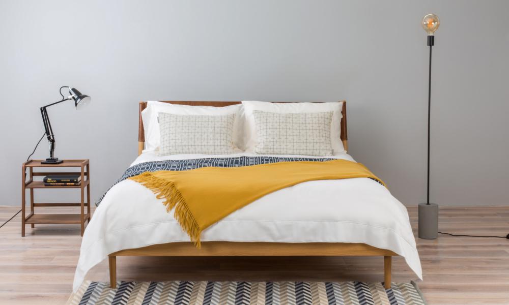 Heal s Nordic bedroom accessories. Accessorise your Bedroom the Nordic way   Heal s Blog