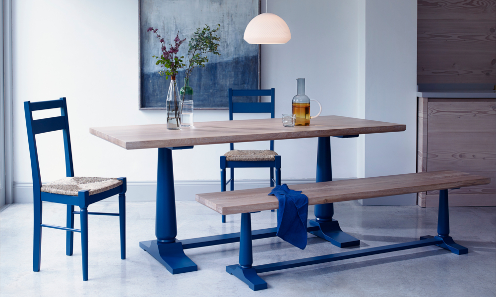Heal's Pinner Dining Table