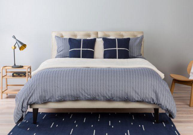 Mistral bedroom accessories