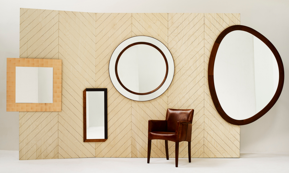 how to make the most of mirrors