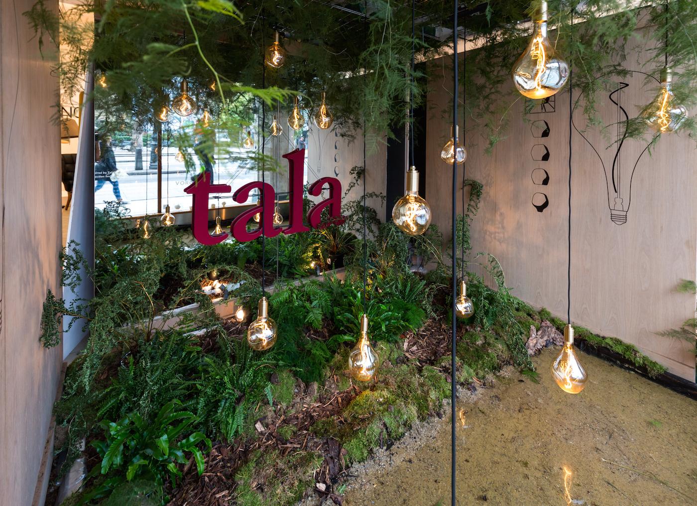 Heal's Festival of Light Tala bulbs