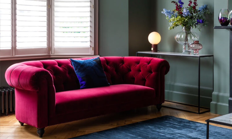 How Create a Cosy Living Room for Winter