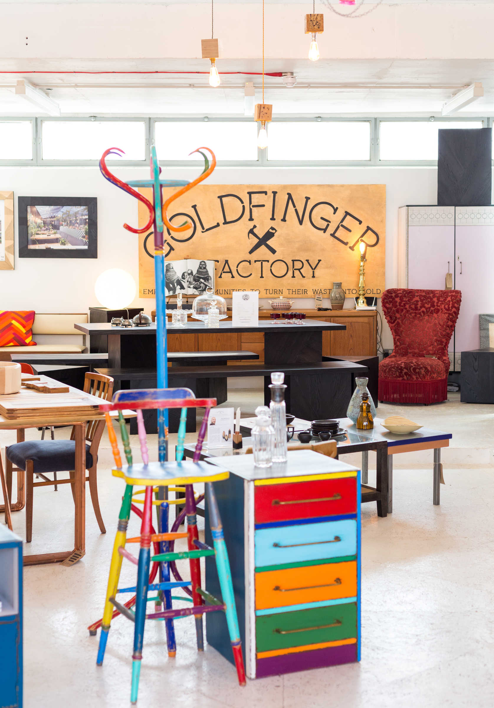 Heal's-modern-craft-market-made-in-london-Goldfinger-Factory