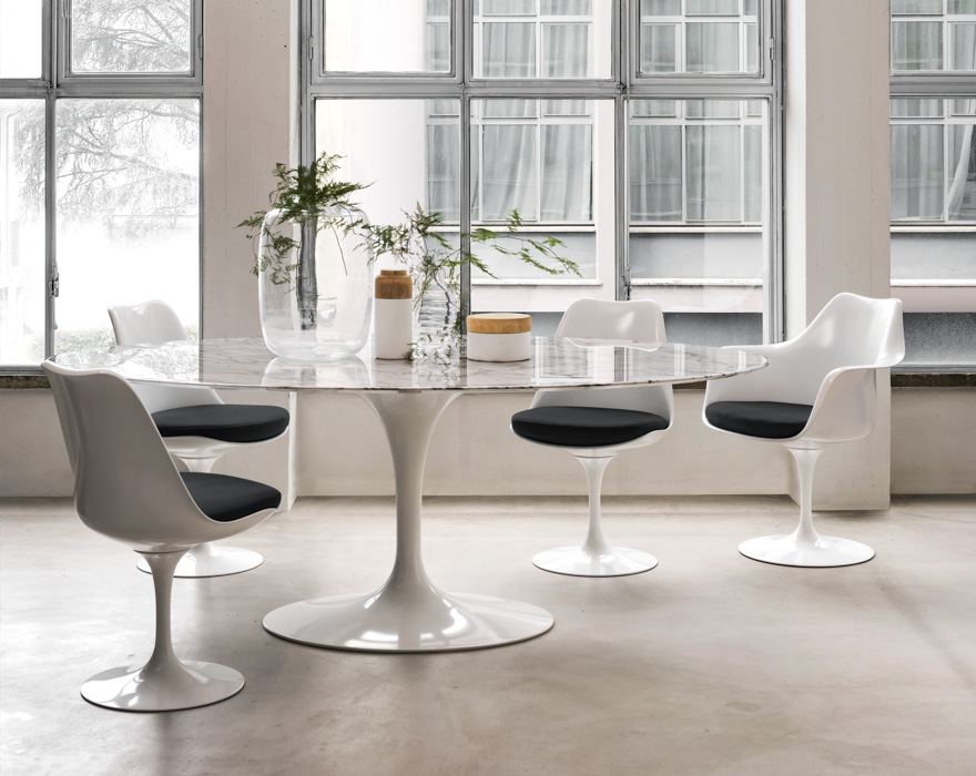 heals-100-saarinen-table-chair