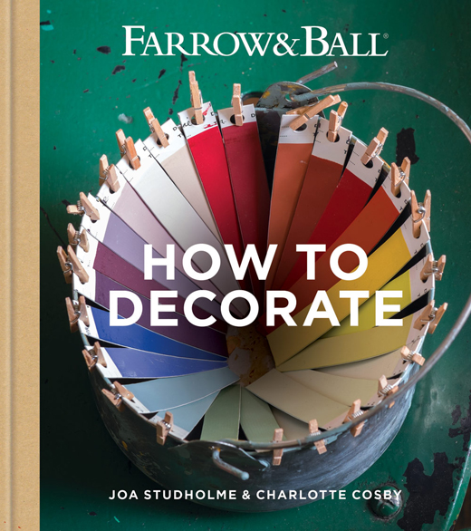 2. How to decorate