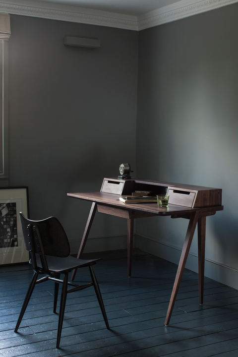 The Treviso Desk by Mathew Hilton for Ercol, £1,490