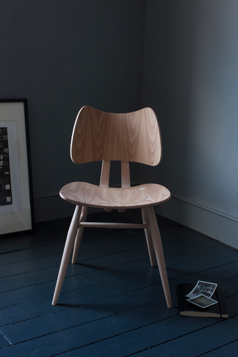 Originals Butterfly Chair by Ercol, £535