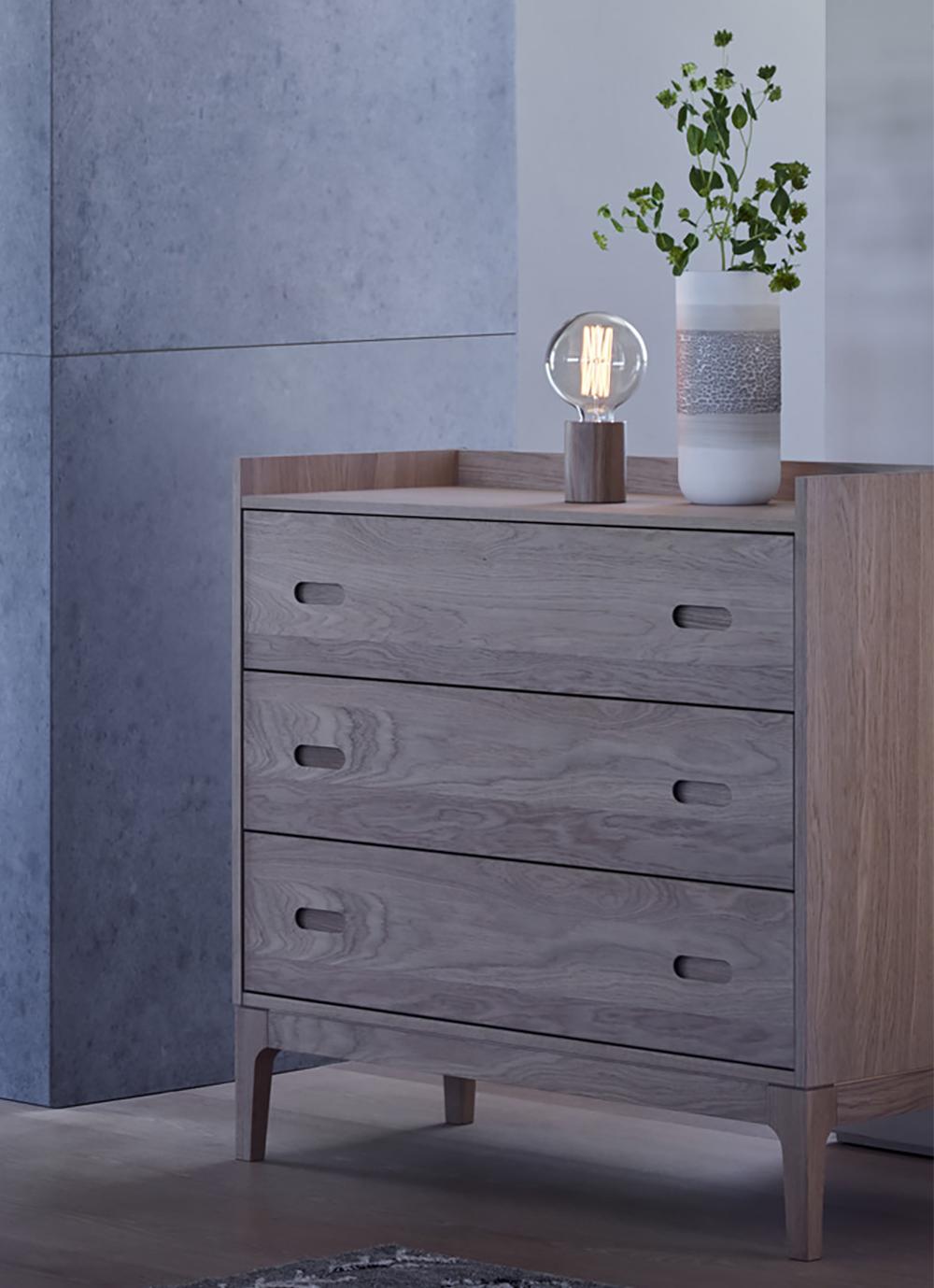 Japandi bedroom furniture