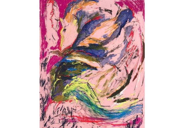 Arthur Poujois-Chretien | Heal's X Slade School of Fine Art