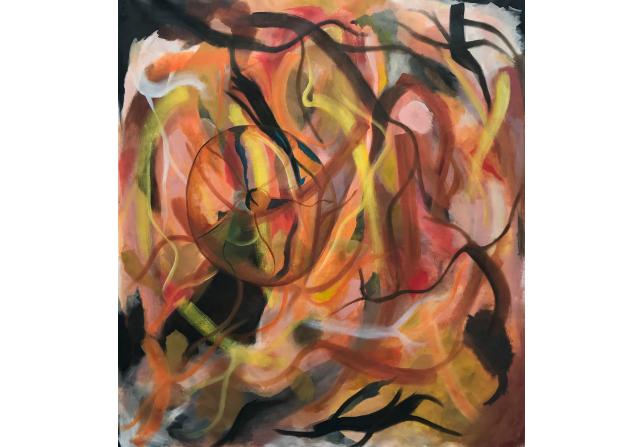 Javier Sanchez Mondragon 'Yada'  | Heal's X Slade School of Fine Art