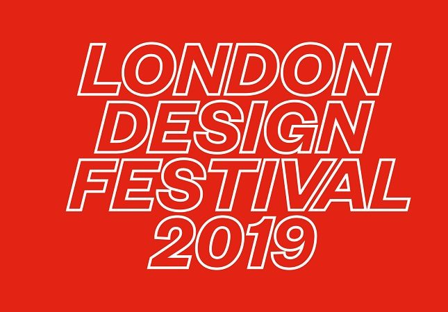 LDF 2019 | Image courtesy of London Design Festival