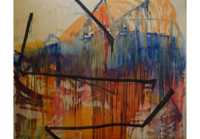 Pamela Bartlett 'Voyage' | Heal's X Slade School of Fine Art