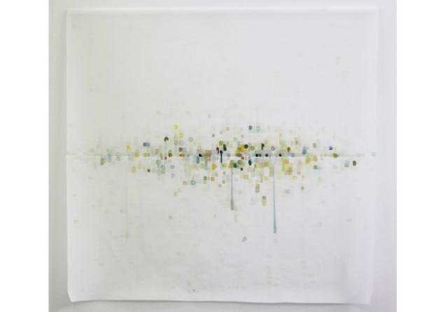 Sarah Tew 'Site Line' | Heal's X Slade School of Fine Art