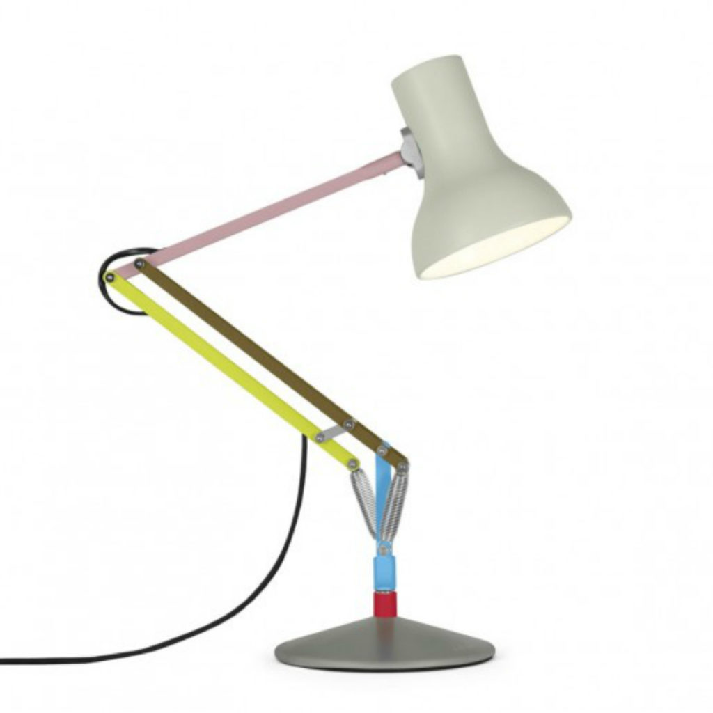 Paul Smith for Anglepoise Lamp