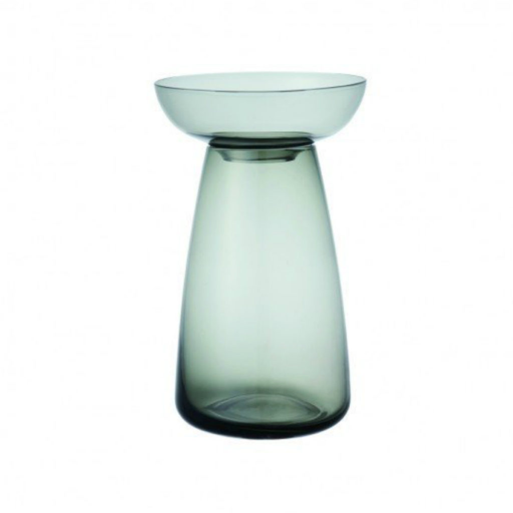 Bud Vase in grey, the perfect Christmas gift for her