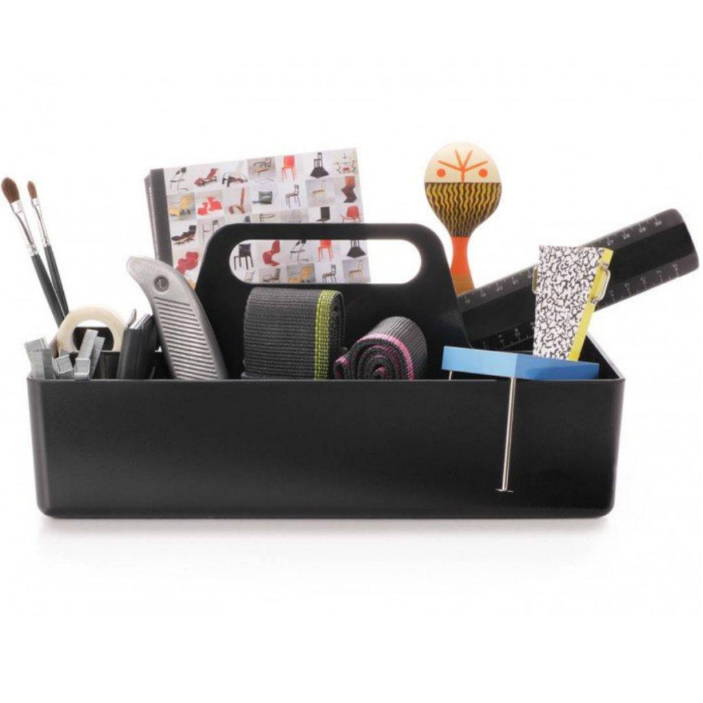Vitra Toolbox in black