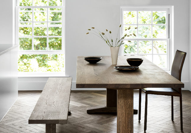 Design your own Lisbon Dining Table