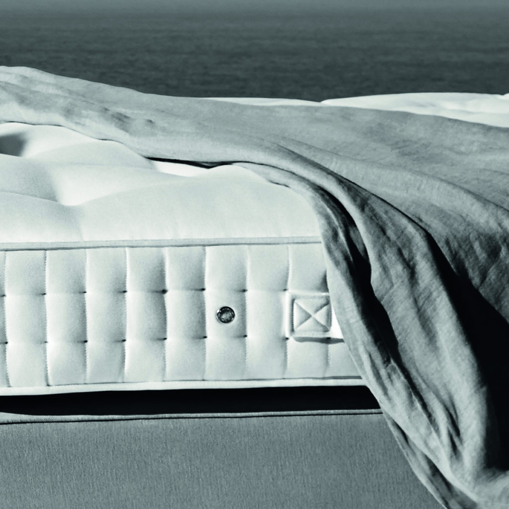 Mattress up close | Find the right mattress for your sleeping position