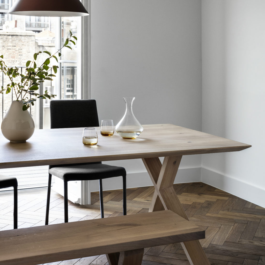 Design your own Oslo Dining Table