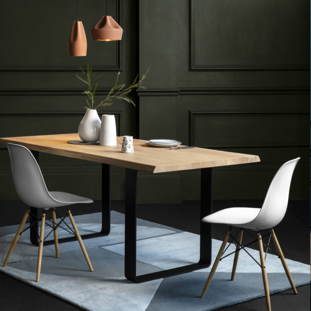Design your own Prague Dining Table