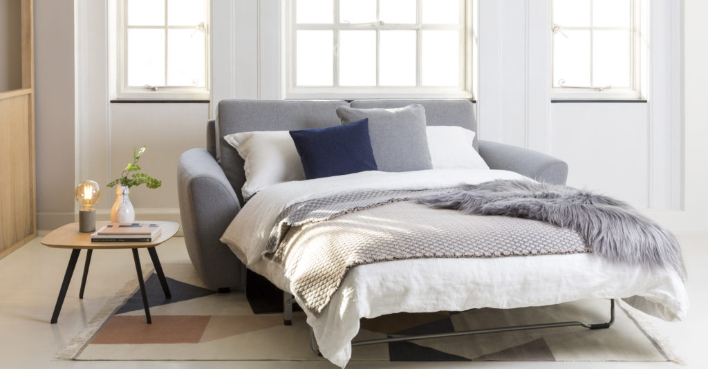 Snooze Sofa Bed Down