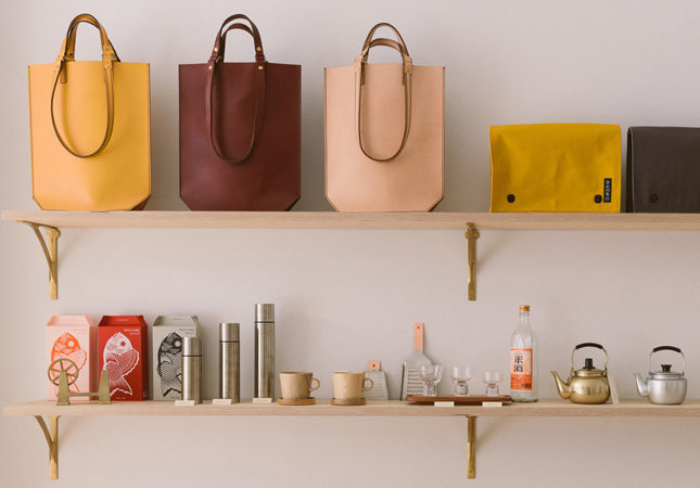 Christmas gift shopping at Native & Co. | Image courtesy of Native & Co.