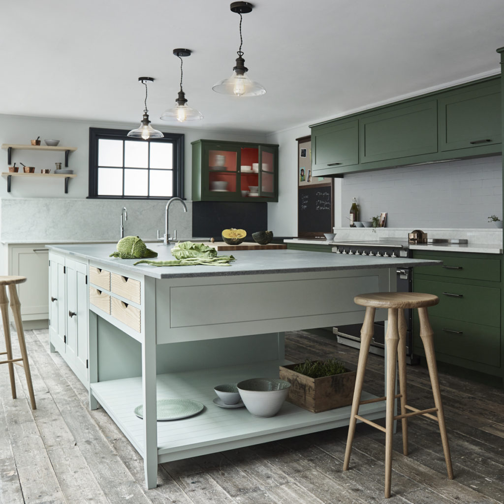 Brookmans by Smallbone Kitchen