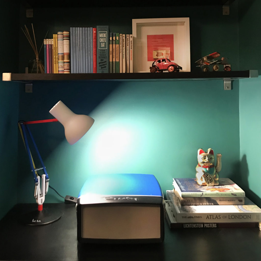 Paul Smith Anglepoise   Heal's at Home