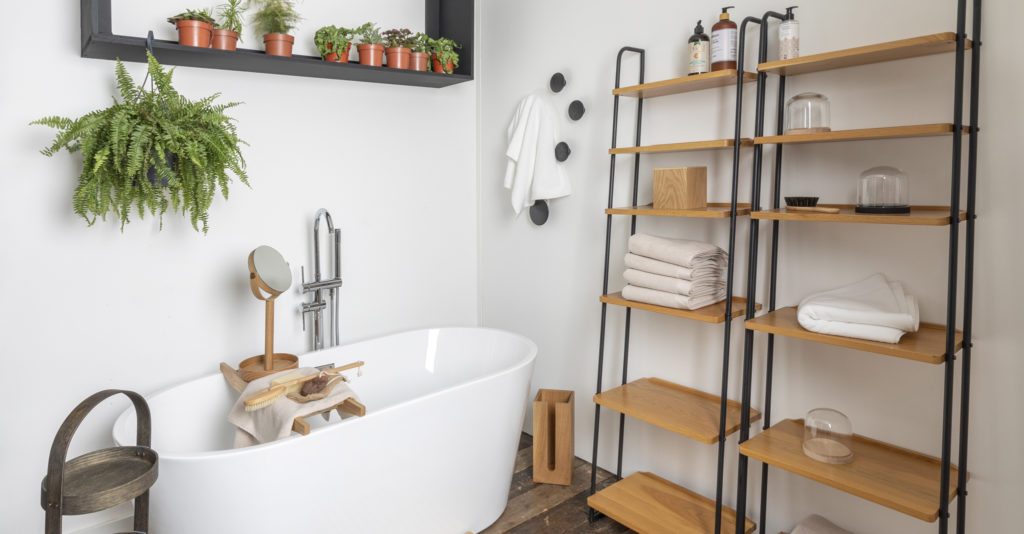 Stock up on your bathroom essentials