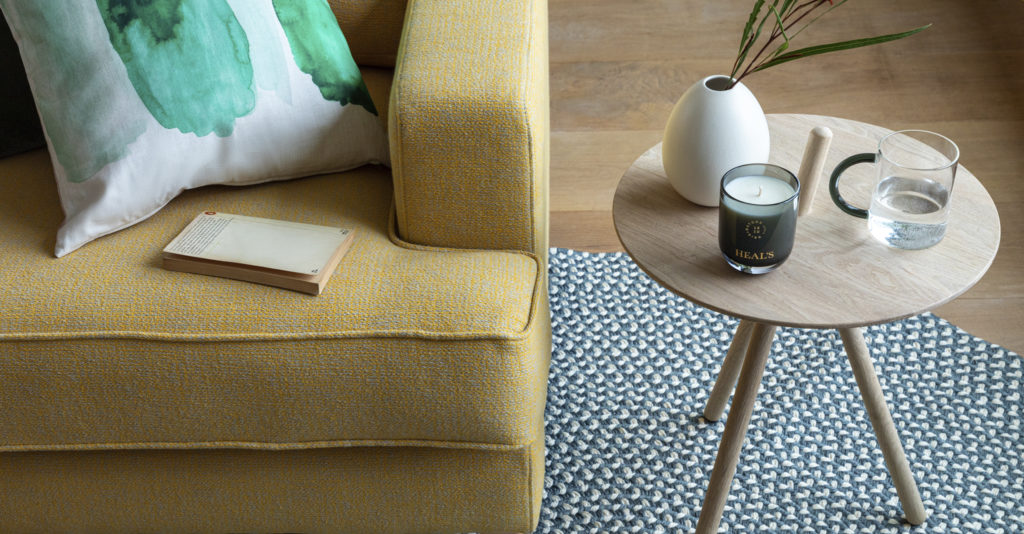 Use home fragrances to relax and unwind