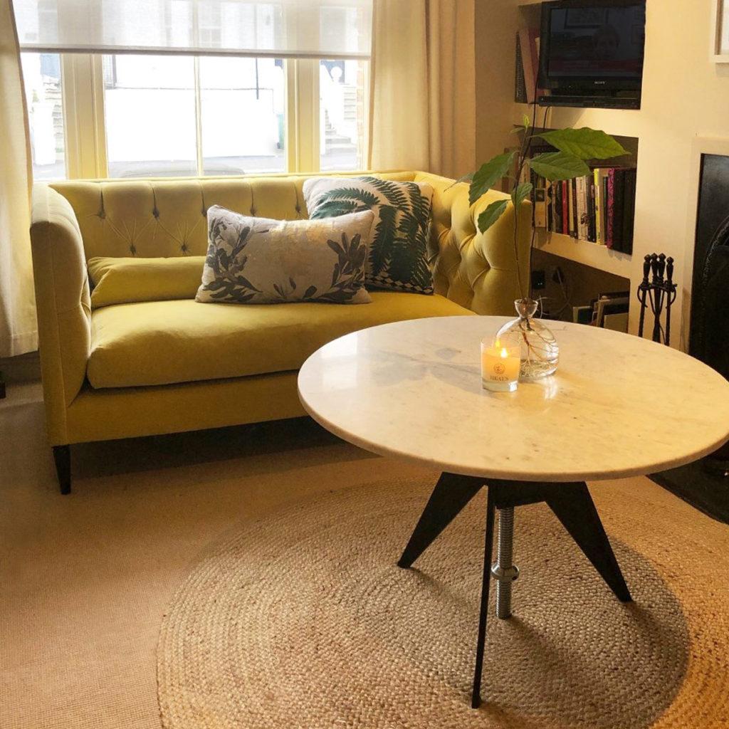 Balmoral Sofa   Heal's at Home
