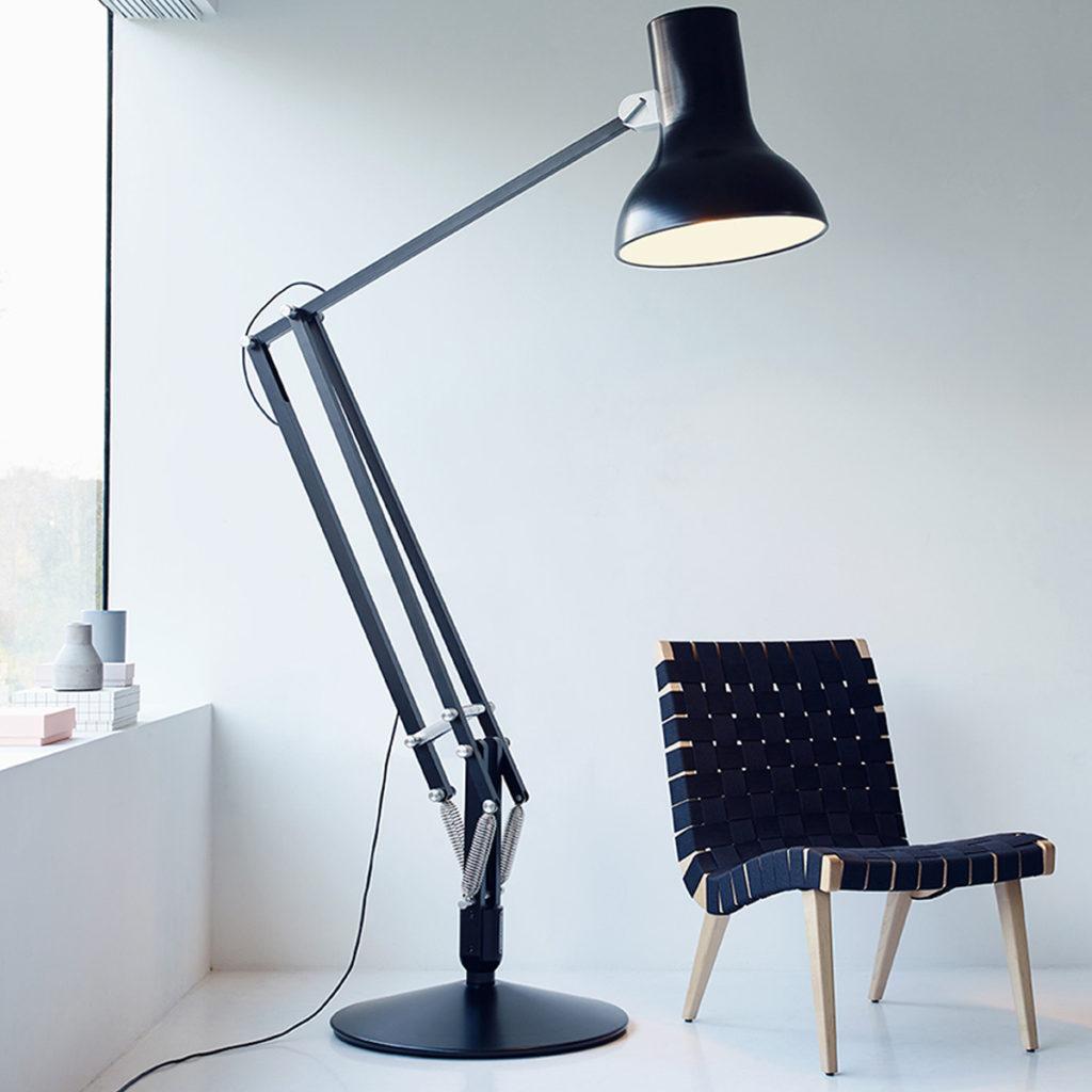 Top 10 Unusual Floor Lamps The Heal S Blog