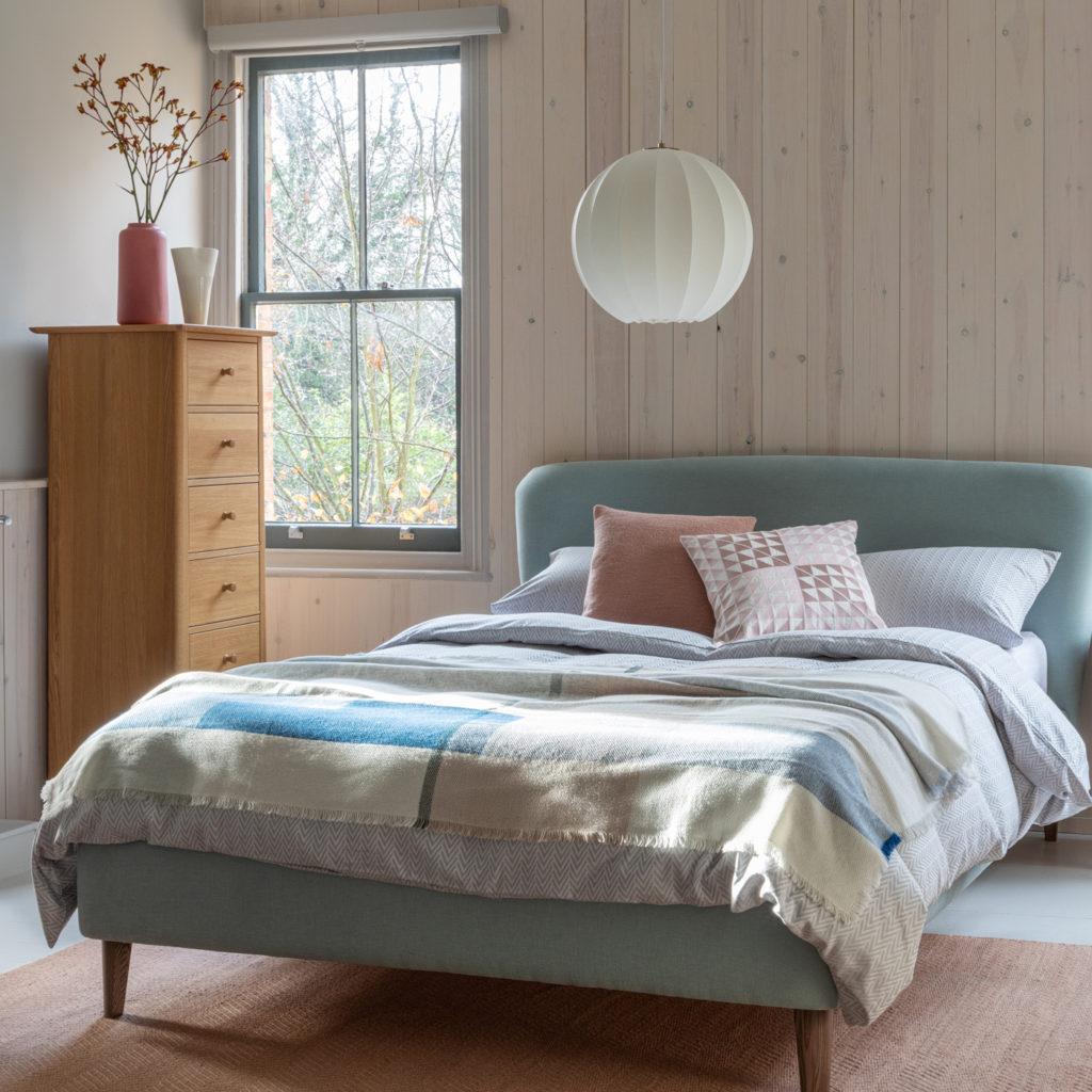 Darcy Scandi Bedroom Ideas
